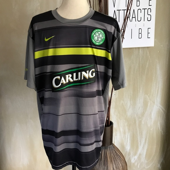 451606fe3 CELTIC FOOTBALL CLUB CARLING FC 1888 XL. M 5aecfc8bcaab440f338a1a07